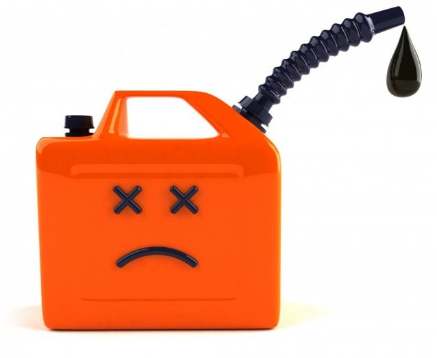 Некачественный бензин, что делать и как доказать?