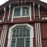 Места общего пользования дома № 33 по ул. Красноармейская