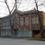 Внешний вид дома № 33 по ул. Красноармейская